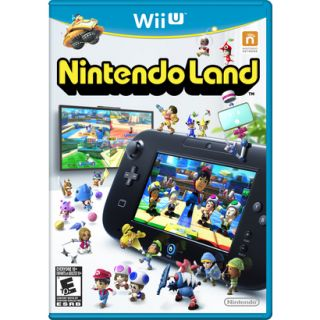 New Nintendo Wii U Console HD Games NASCAR Black 4 Players Mario Kart