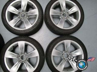BMW 525 528 530 535 545 550 Factory 18 Wheels Tires Rims 71205