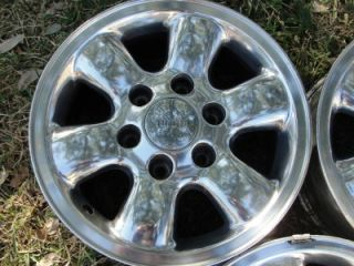 Nice 16 Toyota Tacoma TRD 4Runner Sequoia Wheels Rims Caps