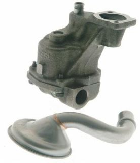 SEALED Power Stock Replacement Oil Pump Chevy LS V8 Standard Volume
