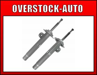 Replacement Gas Shocks Struts 2001 2005 BMW 3 Series Front Set