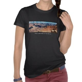 Ladies SS T / Grand Canyon T shirt
