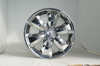 Used 20 Chevy GMC Cadillac Factory Wheel 5261 CK210