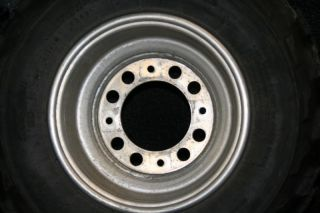 KFX450 KFX 450 450 Front Wheels Rims Tires
