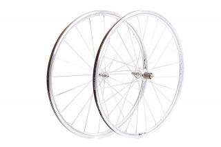 Pro Lite Bracciano Road Bike Clincher Wheelset Shimano