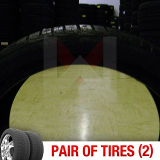 Set of 2 New 235 35R18 Continental Extreme Two Tires 1 Pair 235 35 18
