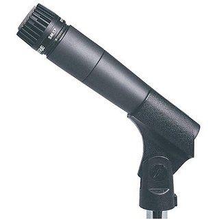 New Free Bongos LP Aspire Santana Conga 3 Shure 57 Mic A56D Microphone
