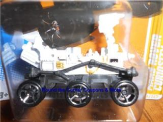 2017 hot wheels mars rover - photo #48