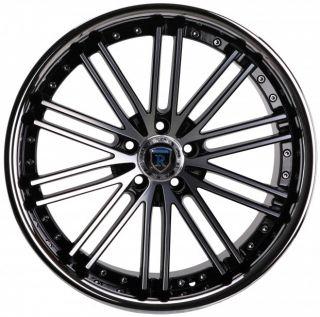RC20 20x9 5x114 3 15 20x11 15 20 28 Machine Deep Concave Wheels