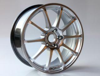 18 Audi B5 B6 B7 A4 S4 A6 VW Silver Wheels Rims 5x112