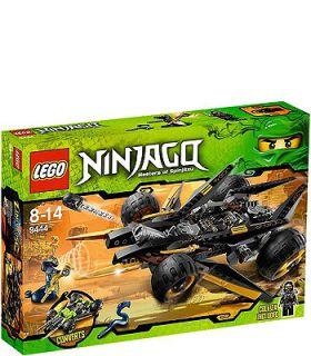 Lego Ninjago 9444 Coles Tread Assault LEGO9444 New
