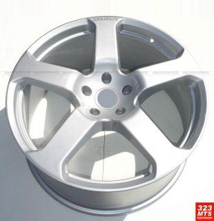 Cayenne Audi Q7 VW Replica Wheels Rims EO5255 Porsche Wheels