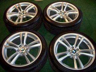 Factory 7 Series Wheels 740 750 760 F01 F02 Tires 303 M303 M