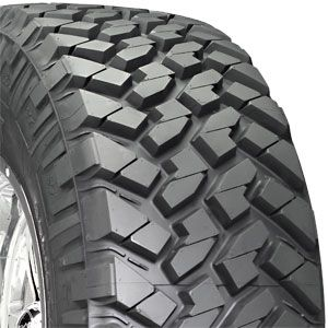 New 295 55 20 Nitto Trail Grappler M T 55R20 R20 55R Tires