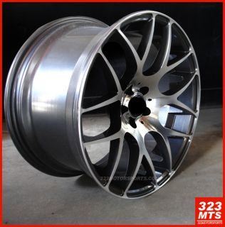M310 Audi VW Jetta Beetle VW Golf GTI Audi TT Wheels Rims M310