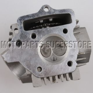 Dirt Bikes Go Kart ATV Quad Engine Cylinder Head Valves 125cc taotao