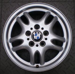 59228 BMW 318i 323i 328i 330i Z3 16 Factory Wheel Rim