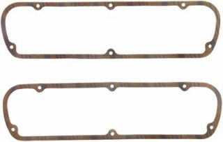 FEL Pro Valve Cover Gaskets Corklame Cork Rubber with Steel Core Ford