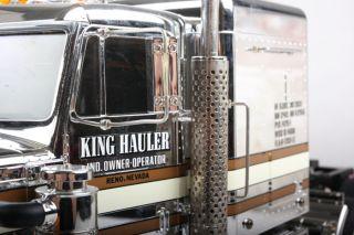New Tamiya 1 14 King Hauler Metallic Special Kit 56308