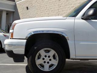 1999 2006 Chevrolet Silverado GMC Sierra Chevrolet Suburban Fender
