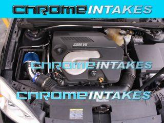 04 08 Chevy Malibu G6 3 5L 3 6L 3 9L V6 Air Intake s B