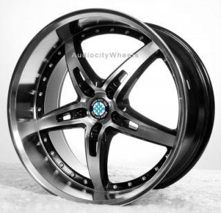 19 for BMW Wheels M3 325i 328i 335i 330i E46 E92 E90 Rims