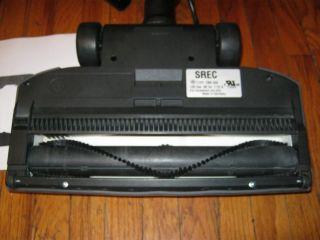 Patriot Air Storm HEPA Vacuum Cleaner Mint Red Model Tristar Bags 5yr