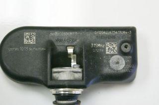 Chevy Pontiac Buick TPMS Tire Pressure Sensor 1013