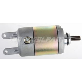 Teeth Starter Motor 250cc LINHAI Yamaha Water Cooled Engine Moped