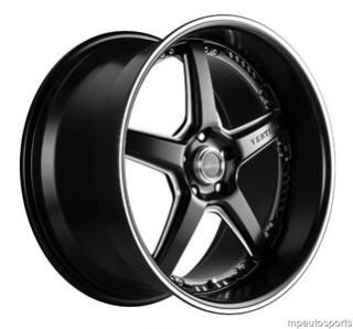 Brand new set of 4 Vertini Drift Wheels / Rims