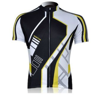 2013 Cycling Bicycle Bike Comfortable Outdoor Sports Jersey Size M