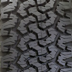 New 305 55 20 BF Goodrich BFG All Terrain T A KO 55R R20 Tires