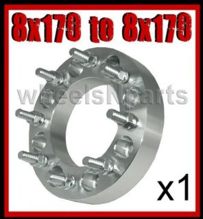 Adapter Spacer 1 5 8 170mm to 8x170mm Same Ford 8 Lug Rim 563