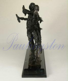 Extraordinary Chiparus Dancers Les Vegas Show Girls Art Deco Bronze