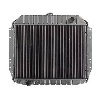Vista Pro Ready Rad Radiator 433444 Ford F 350 Pickup