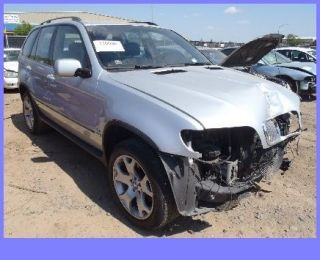 BMW x5 4 4i SAV E53 Engine Assembly Long Block Parts