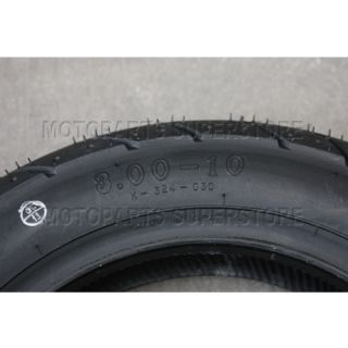 New 3 0 10 Kenda Tire GY6 50cc Moped Gas Scooter Tire taotao JCL NST