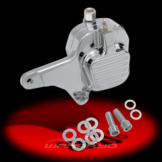 GMA Engineering by BDL 2 Piston Front Brake Calipers Caliper ft 84