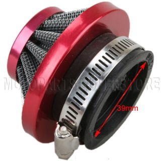 39mm Air Filter for 125cc 150cc 200cc ATVs Quad Dirt Bike 125cc Go