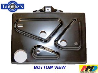68 72 Skylark GS Battery Tray Clamp Bolt New Tooling