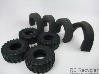 Junfac Gmade Bighorn 2 2 Tires Rock Crawler Scale Scaler R1 Losi Comp