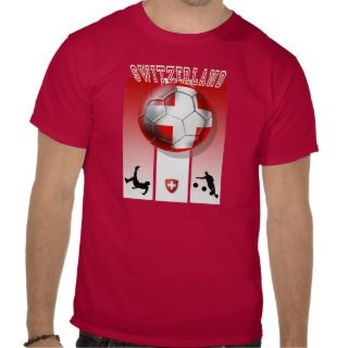 Our best selling Switzerland flag Swiss gifts Shirt