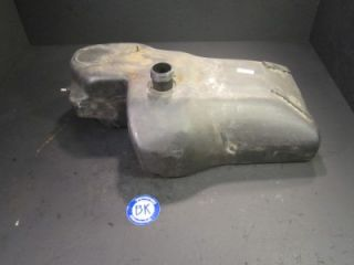 Snowmobile Arctic Cat Pantara Touring 440 Gas Tank Fuel Cell Used Gas