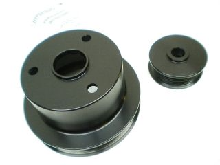 Hypertech BBC Power Pulley GM Chevy Truck 454 1994 97 3061