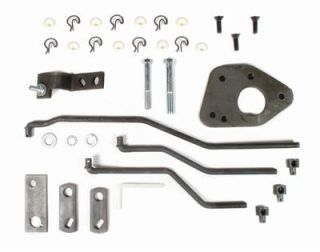 Kit Competition Plus Top Loader 433 Ford Mercury Kit