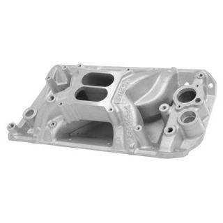 Edelbrock Performer RPM Air Gap Intake Manifold 7530 AMC V8 Fits Stock