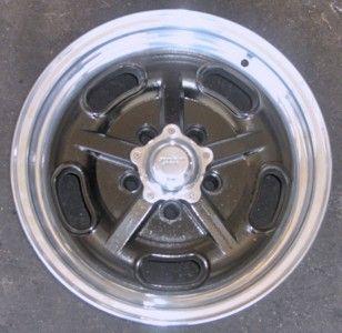 American Racing VN 470 15 Wheels
