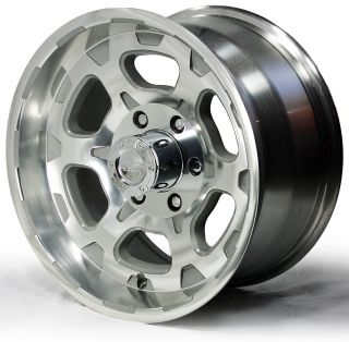 17 American Racing Chamber Wheel 17x9 12mm 6x5 5 6x139 7 AR 1085
