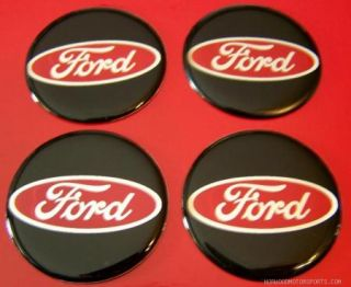 Ford Wheel Rims Hubcap Emblem T Bucket Street Rod Truck Roadster