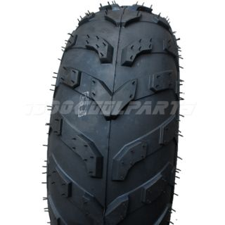 145 70 6 145 70 6 Wheel Tire Rim 50cc 70cc 90cc ATV Quad Go Kart